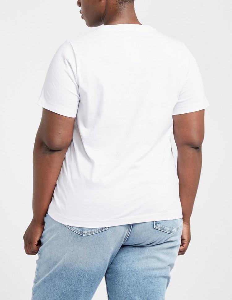 Calvin Klein Jeans Curve Stone Monogram T-Shirt