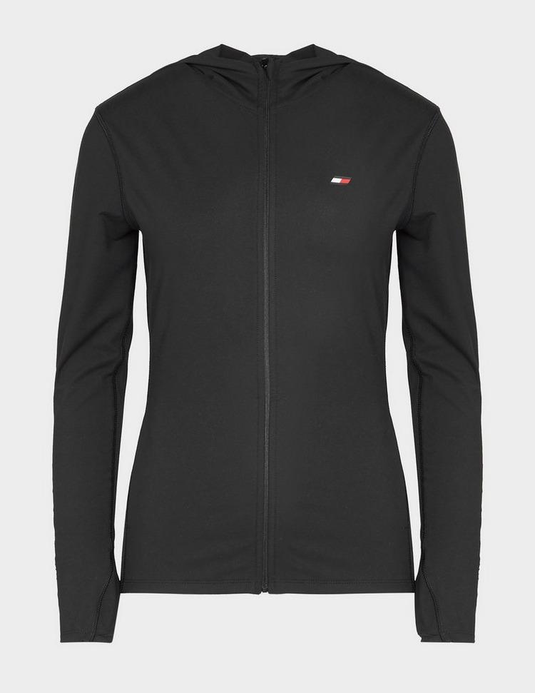 Tommy Hilfiger Sport Arm Logo Zip Jacket