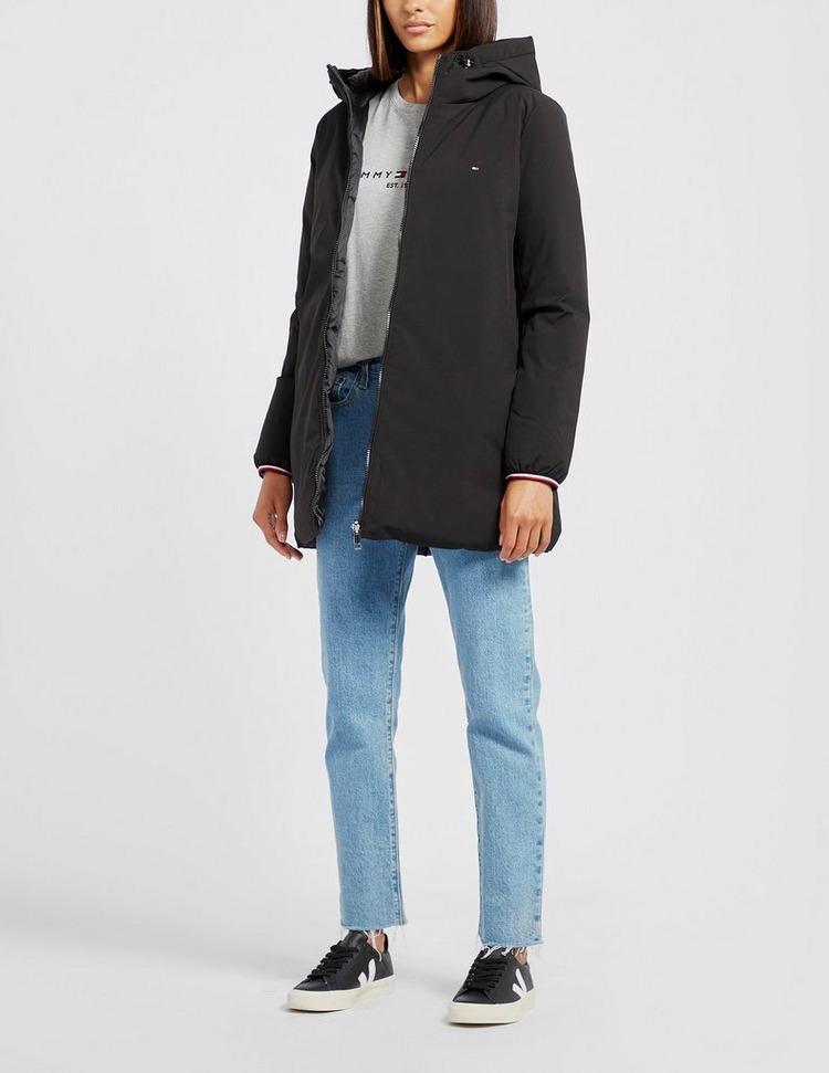 Tommy Hilfiger Reversible Pad Jacket