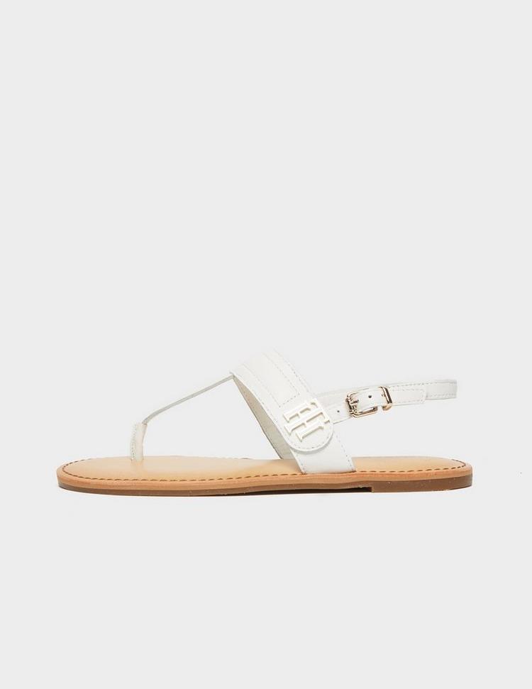 Tommy Hilfiger Leather Sandals