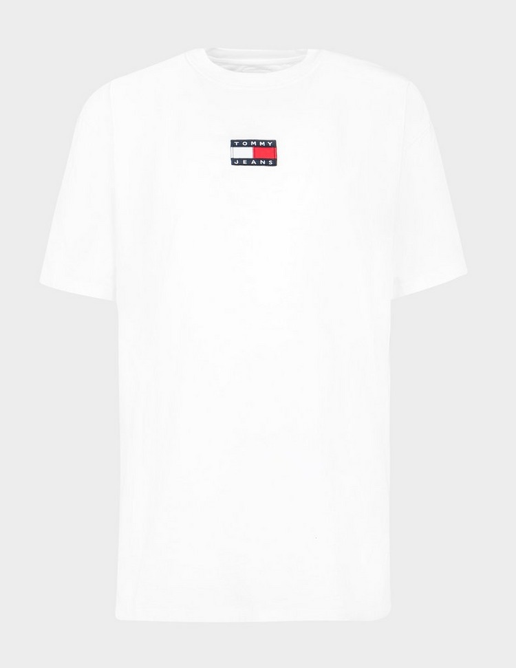 Tommy Jeans Timeless T-Shirt Dress