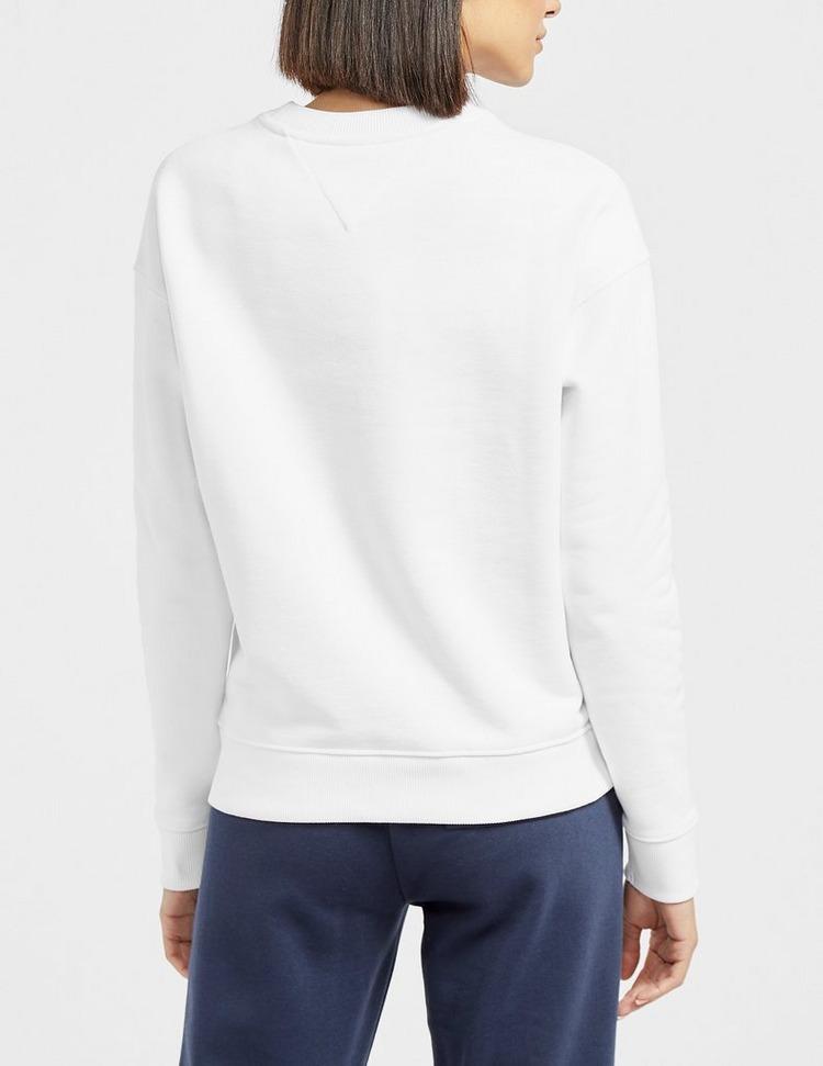 Tommy Jeans Centre Badge Sweatshirt