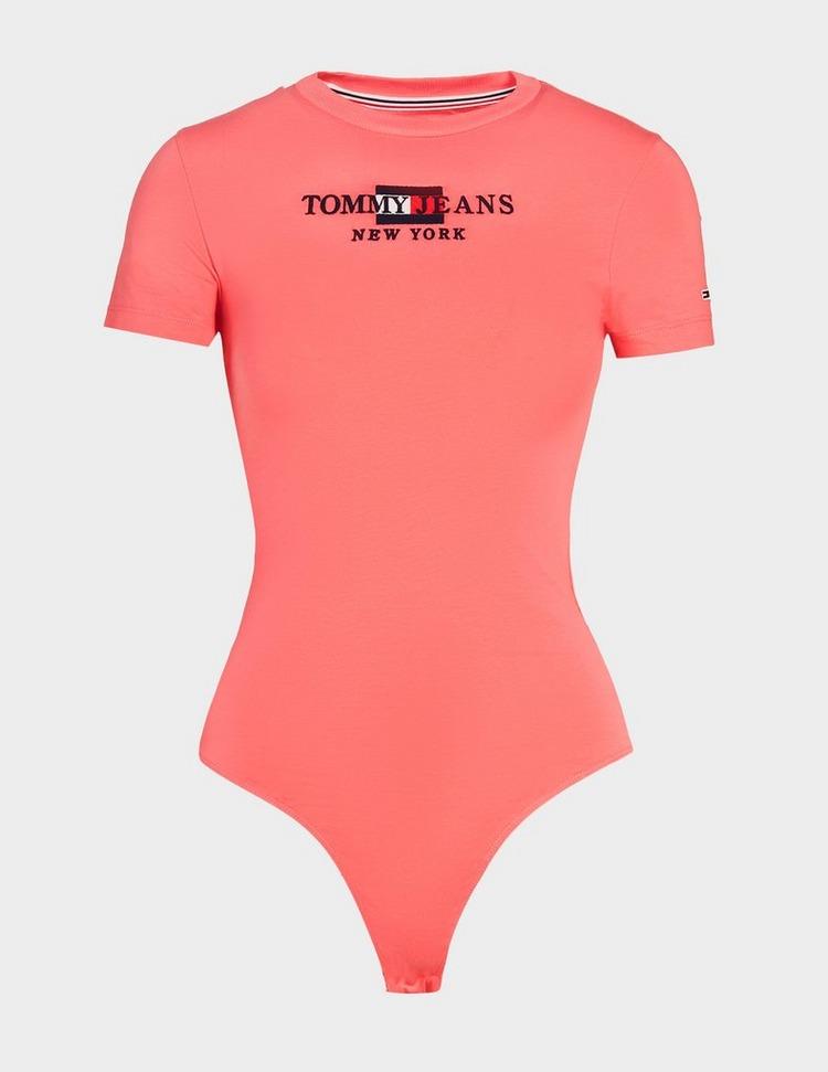 Tommy Jeans Timeless Bodysuit