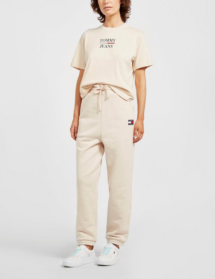 Tommy Jeans Boxy Cropped T-Shirt