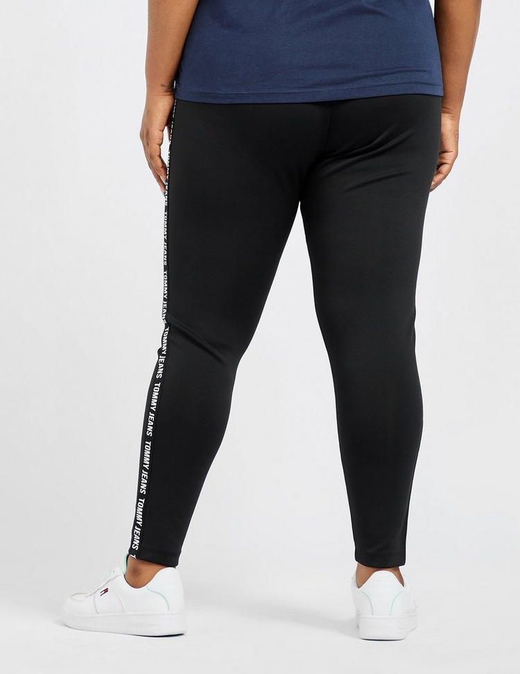 Tommy Jeans Curve Tape Leggings