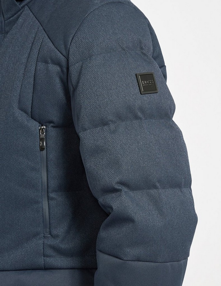 BOSS Zom Monogram Jacket