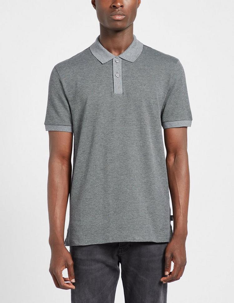 BOSS Contrast Body Polo Shirt