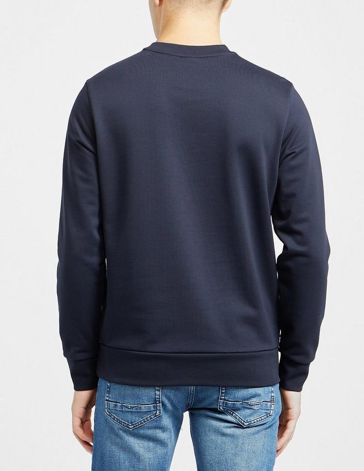 BOSS Coloured Logo Sweatshirt