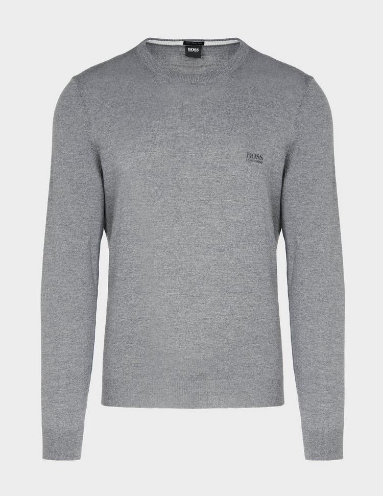 BOSS Boto Knitted Sweatshirt