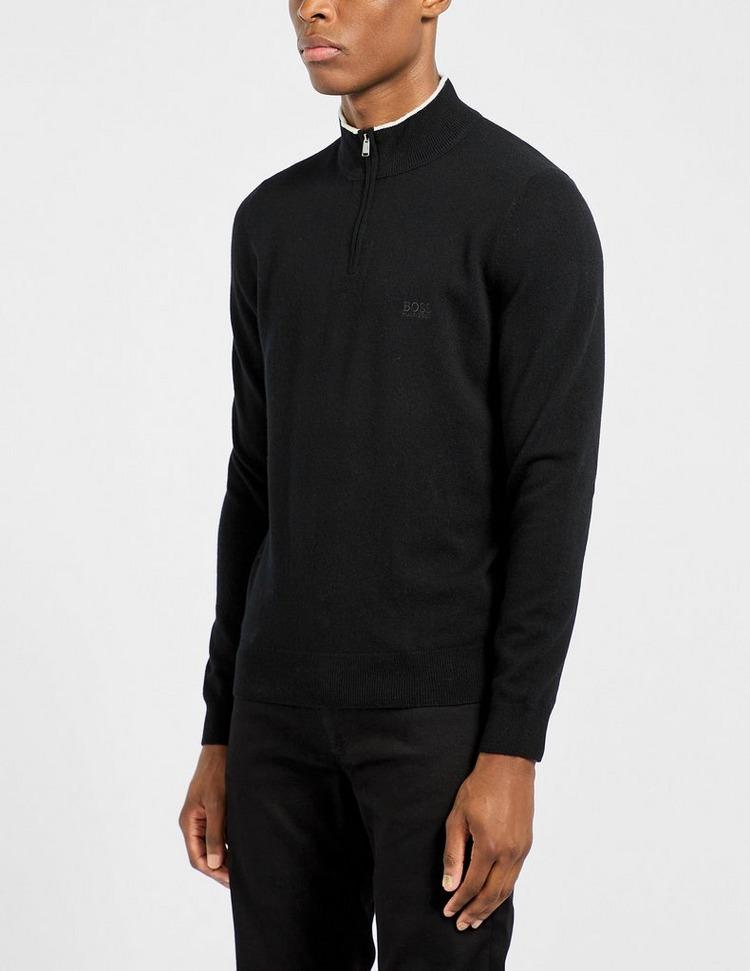 BOSS Barlo Knit Sweatshirt