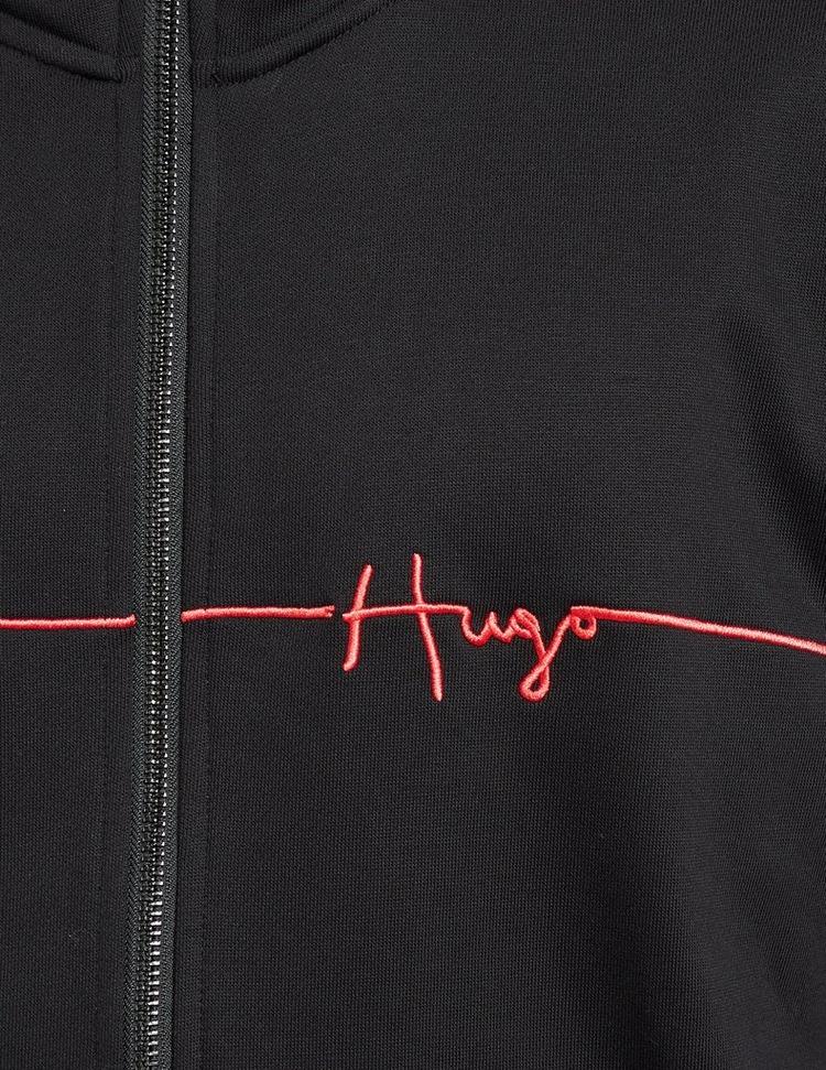 HUGO Script Hoodie