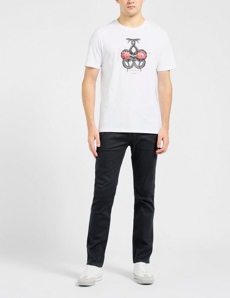 HUGO 708 Slim Fit Jeans