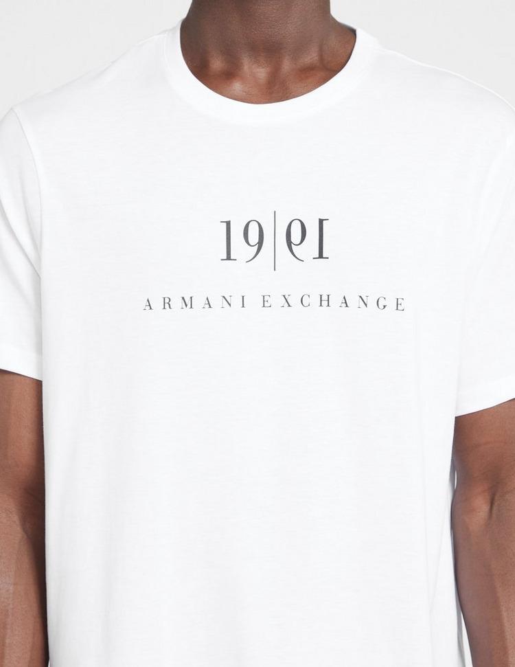 Armani Exchange AX 1991 T-Shirt