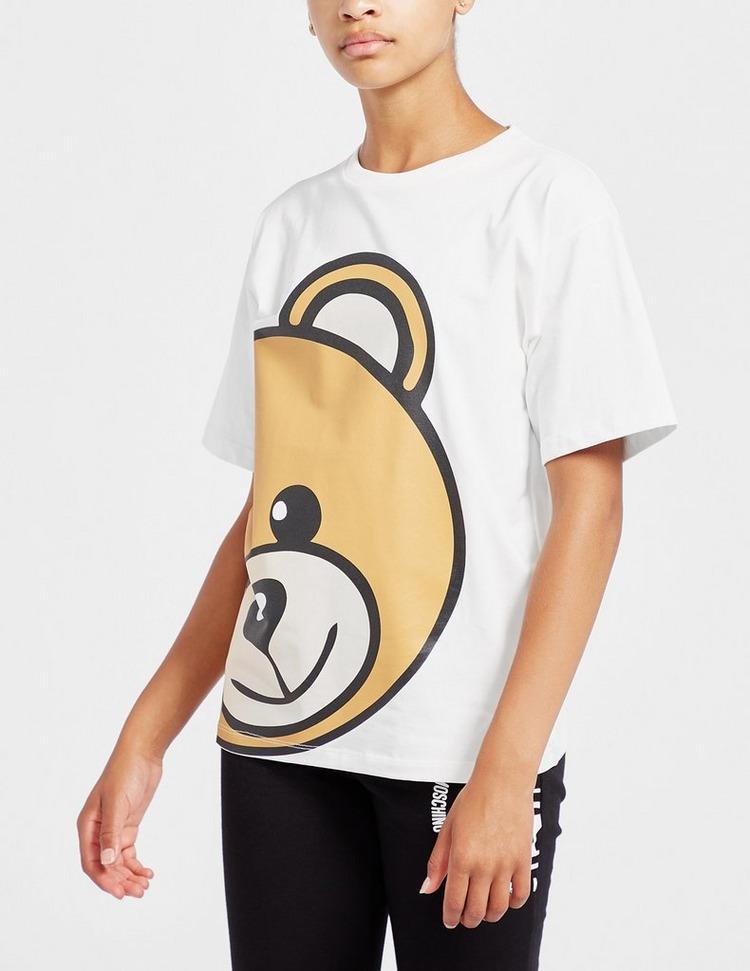 Moschino Bear T-Shirt