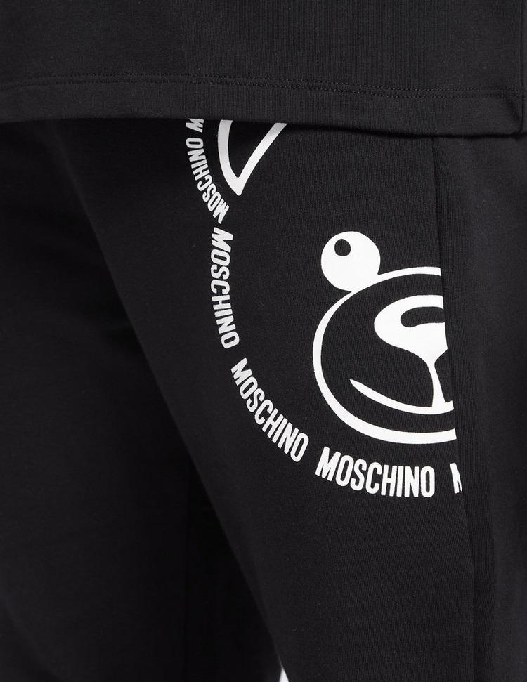 Moschino Bear Joggers
