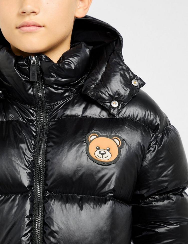 Moschino Puffer Jacket