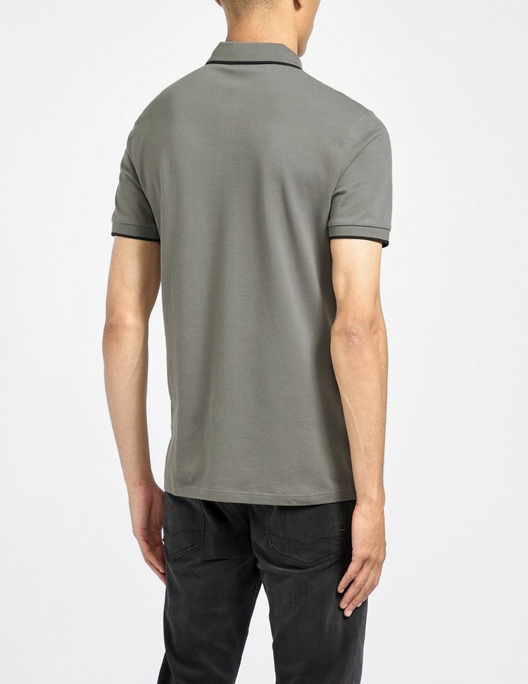 BOSS Passerby Tipped Polo Shirt