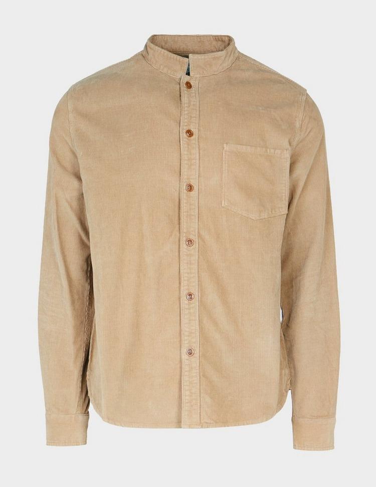 Barbour Woolcord Newbury Overshirt