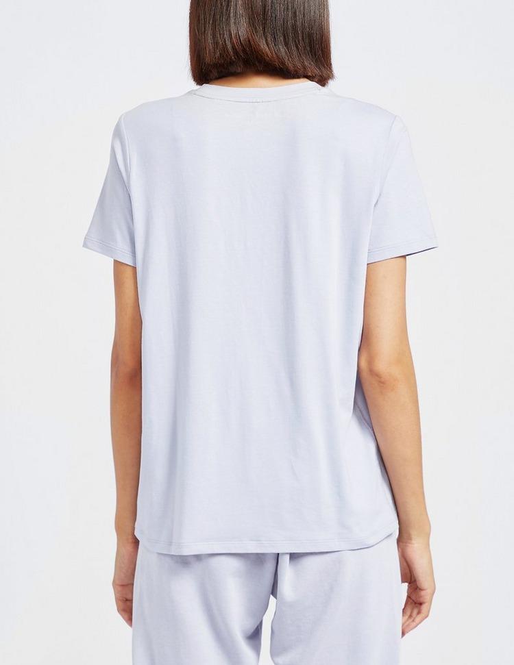 DKNY Logo Short Sleeve T-Shirt