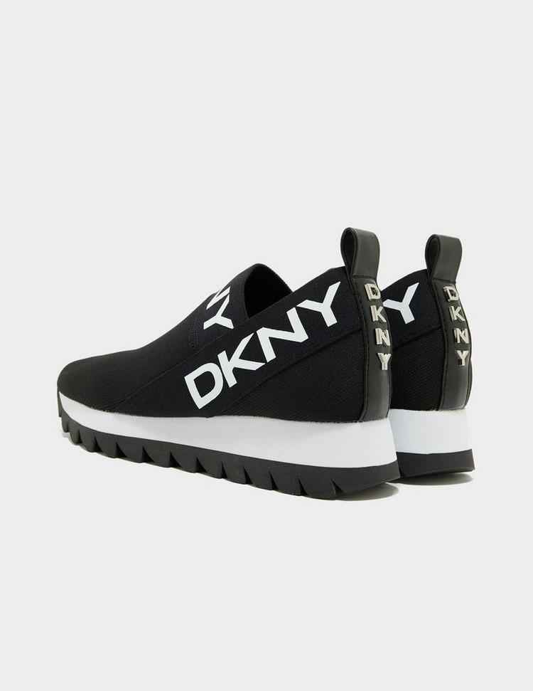 DKNY Ashton Slip On Trainers