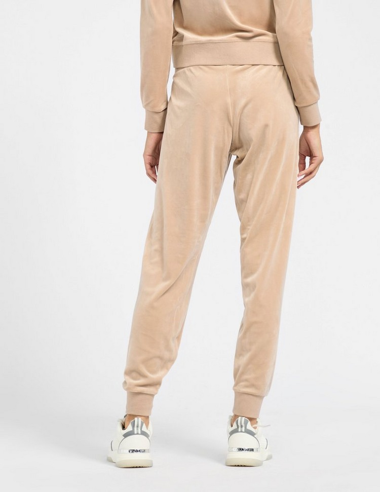 JUICY COUTURE Zuma Embroidered Joggers
