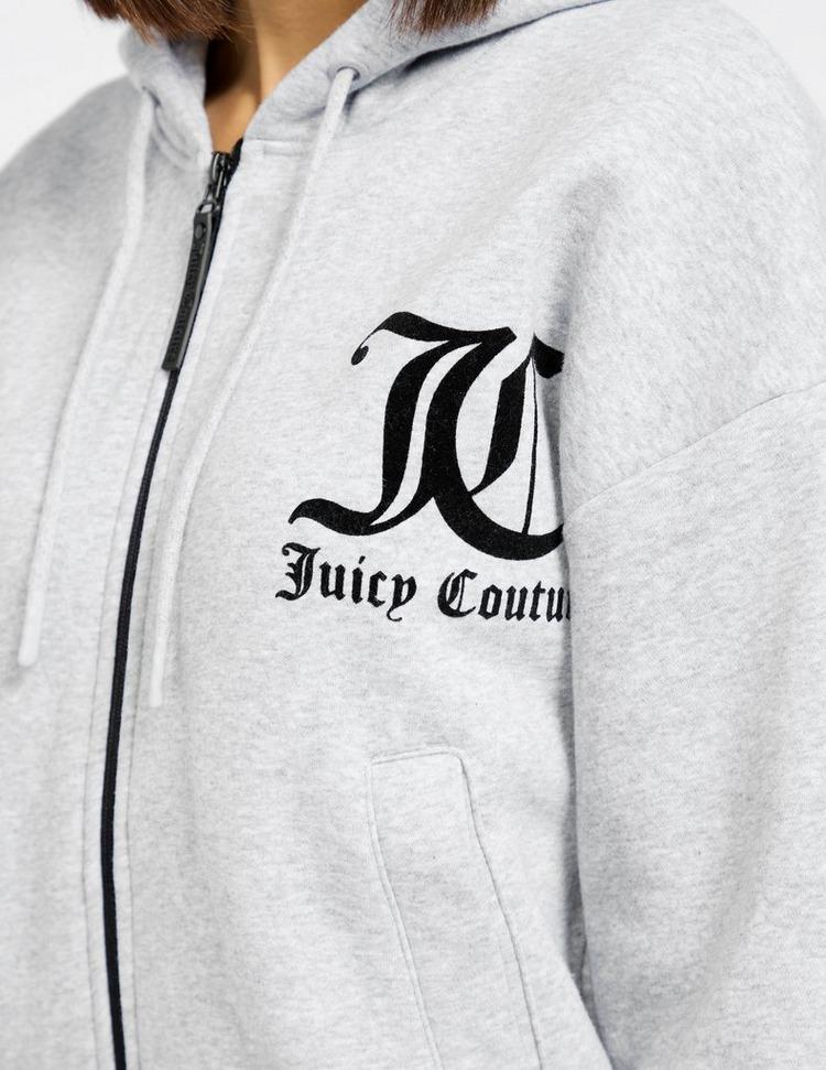 JUICY COUTURE Sport Fleece Hoodie
