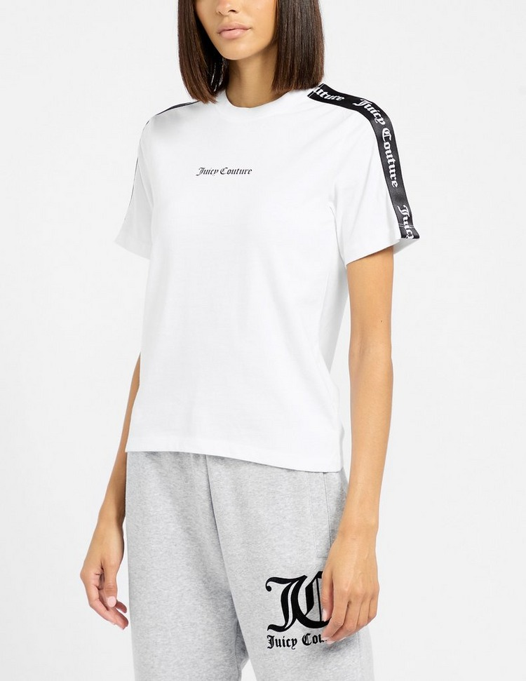 JUICY COUTURE Sport Tape T-Shirt