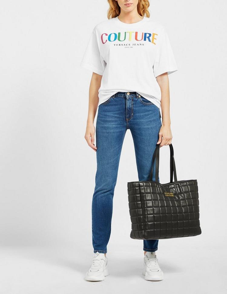 Versace Jeans Couture Pocket Logo Jeans