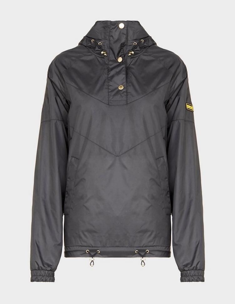 Barbour International Shower Proof Pull Over Jacket
