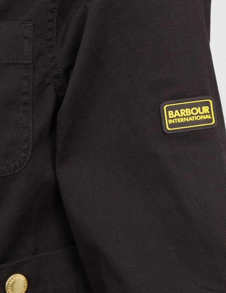 Barbour International REINE DENIM JACKET