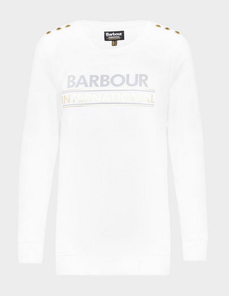 Barbour International Austin Sweatshirt