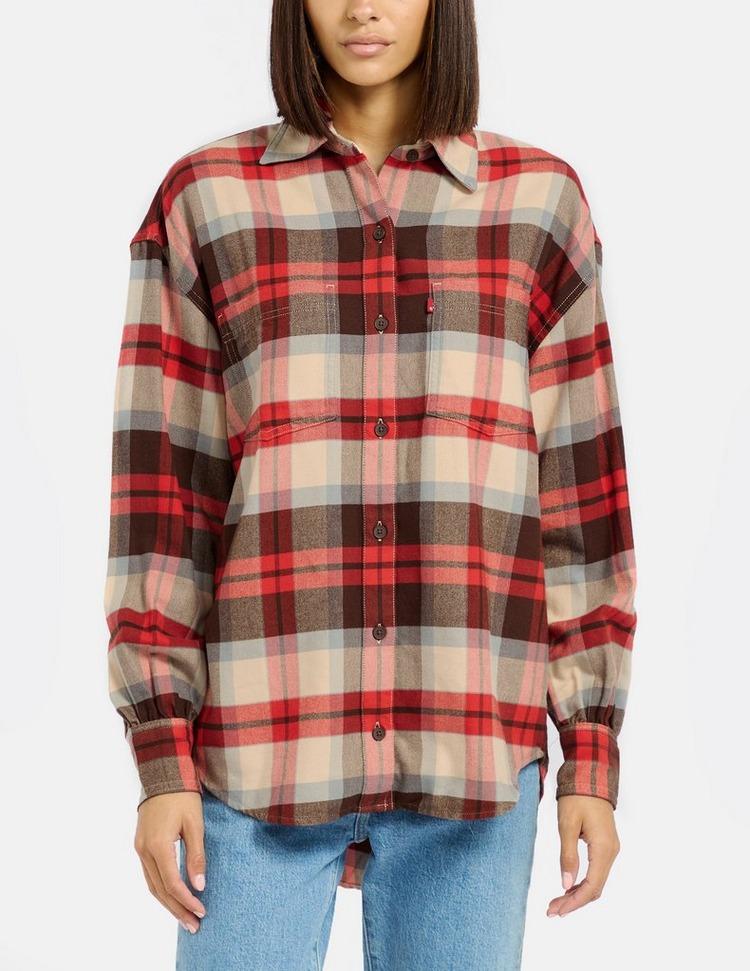 Levis Remi Utility Shirt