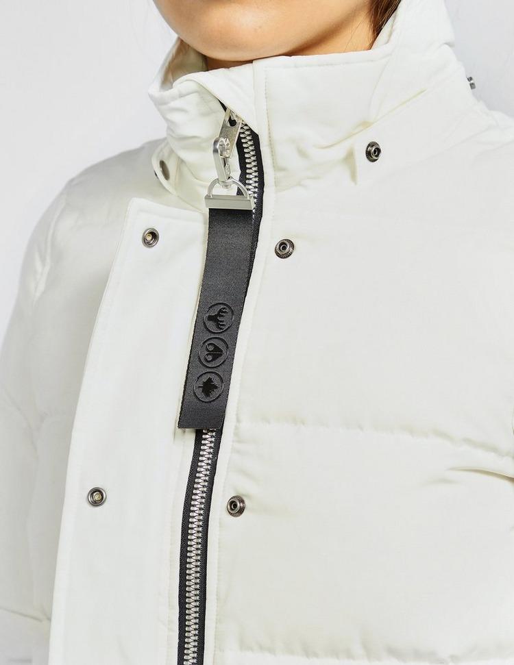 Moose Knuckles Mistaya Jacket
