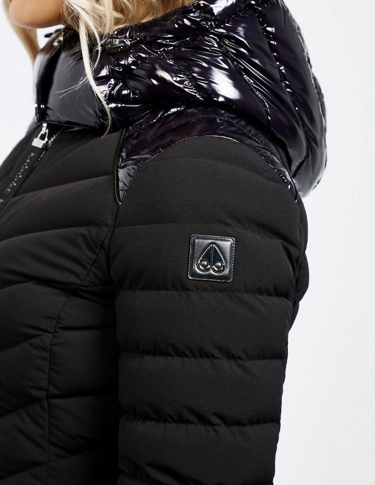 Moose Knuckles East Prairie Quilted Jacket