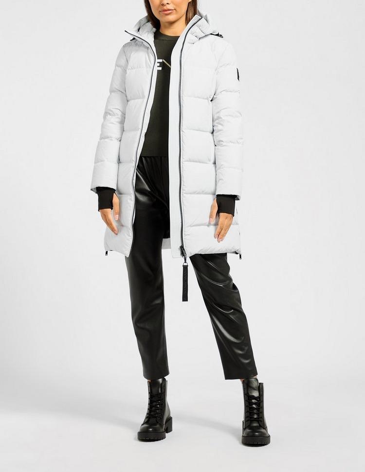 Moose Knuckles Saulteaux Long Jacket
