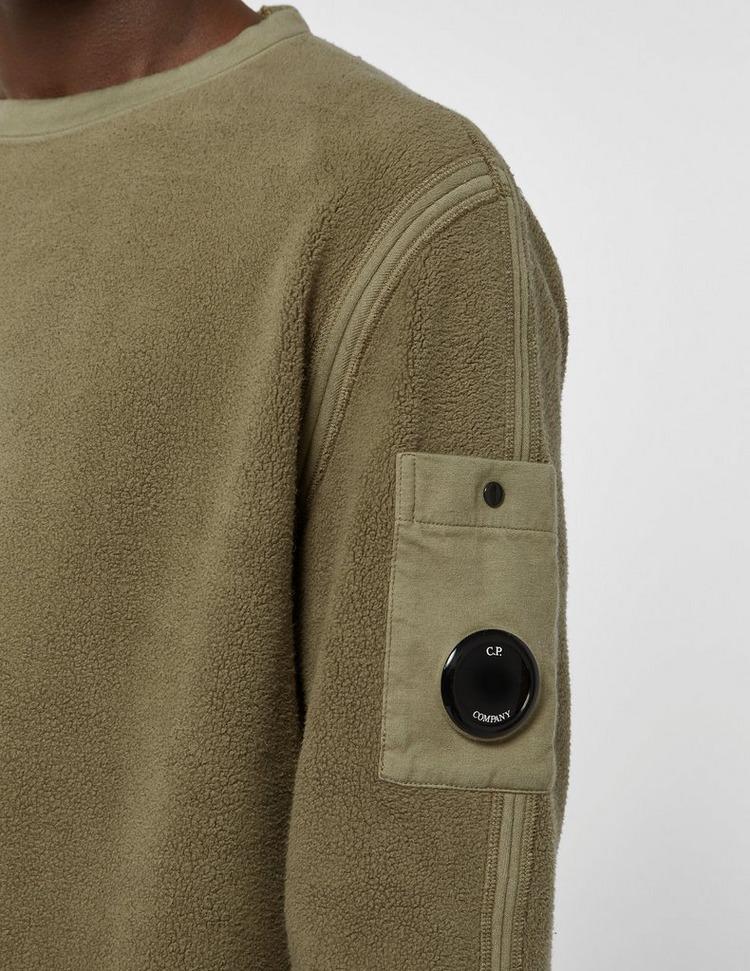 CP Company Polar Fleece Sweatshirt