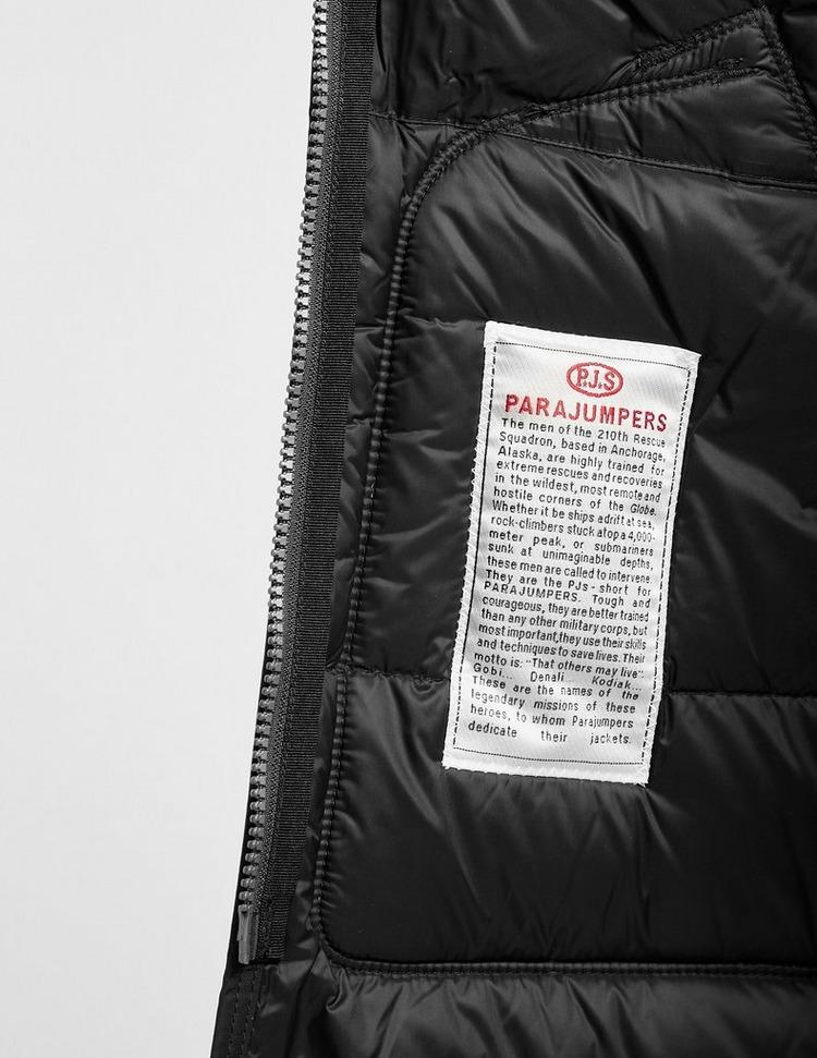 Parajumpers Long Bear Padded Jacket