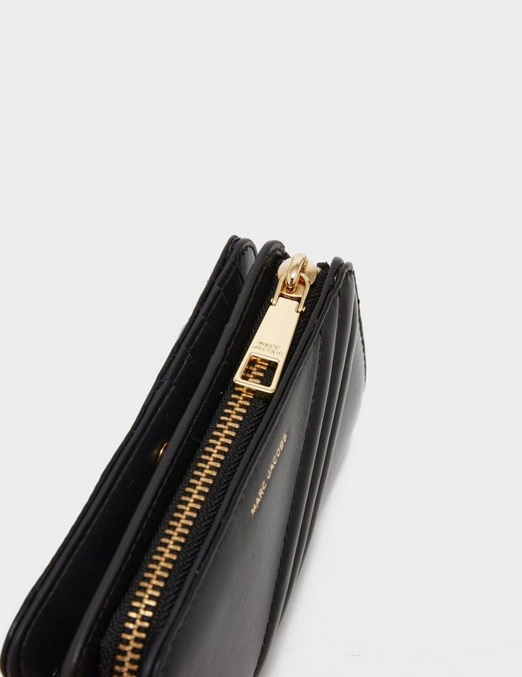 Marc Jacobs Glam Short Zip Purse