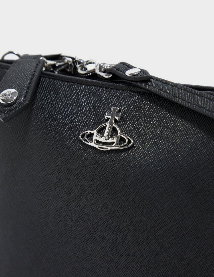 Vivienne Westwood Derby Square Cross Body Bag