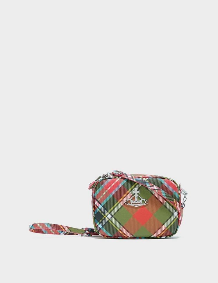 Vivienne Westwood Derby Camera Bag