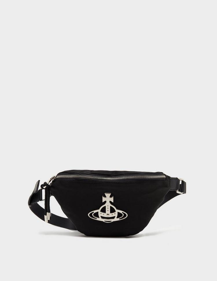Vivienne Westwood Hilary Nylon Bum Bag
