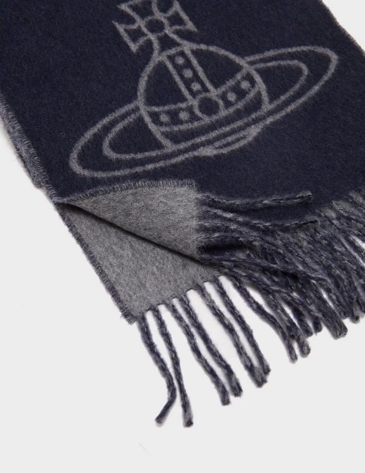 Vivienne Westwood Single Orb Scarf