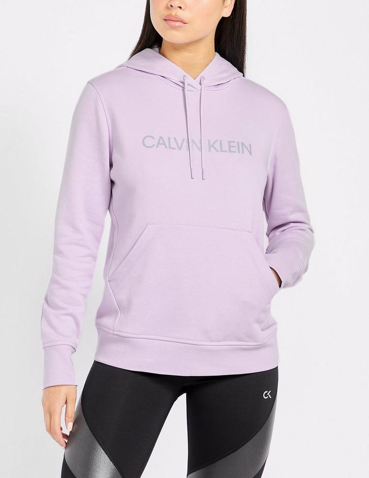 Calvin Klein Performance Essential Logo Hoodie