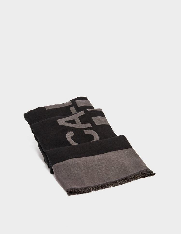 Calvin Klein Jeans Blanket Scarf