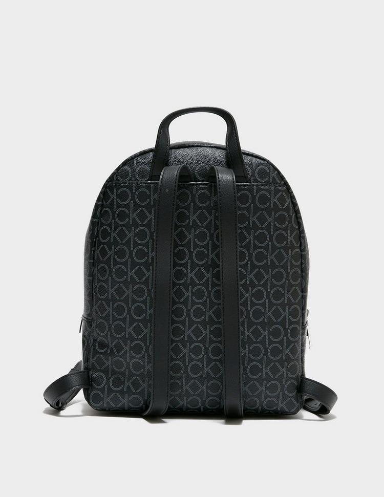Calvin Klein Womenswear Mono Backpack