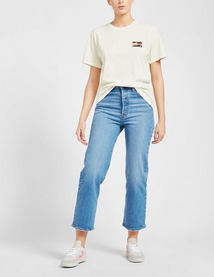 Tommy Jeans Vintage Bronze T-Shirt