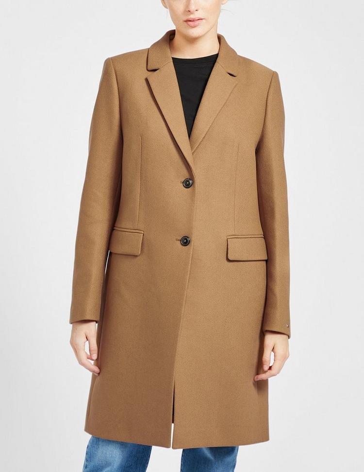 Tommy Hilfiger Essence Wool Coat