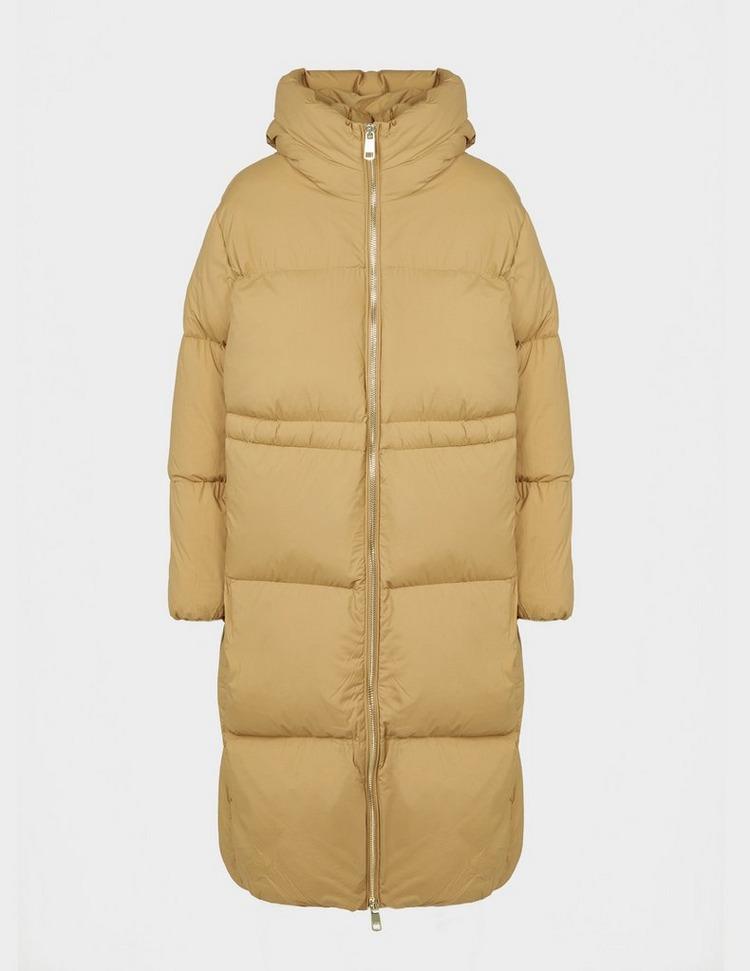 Tommy Hilfiger Down Puffa Maxi Jacket