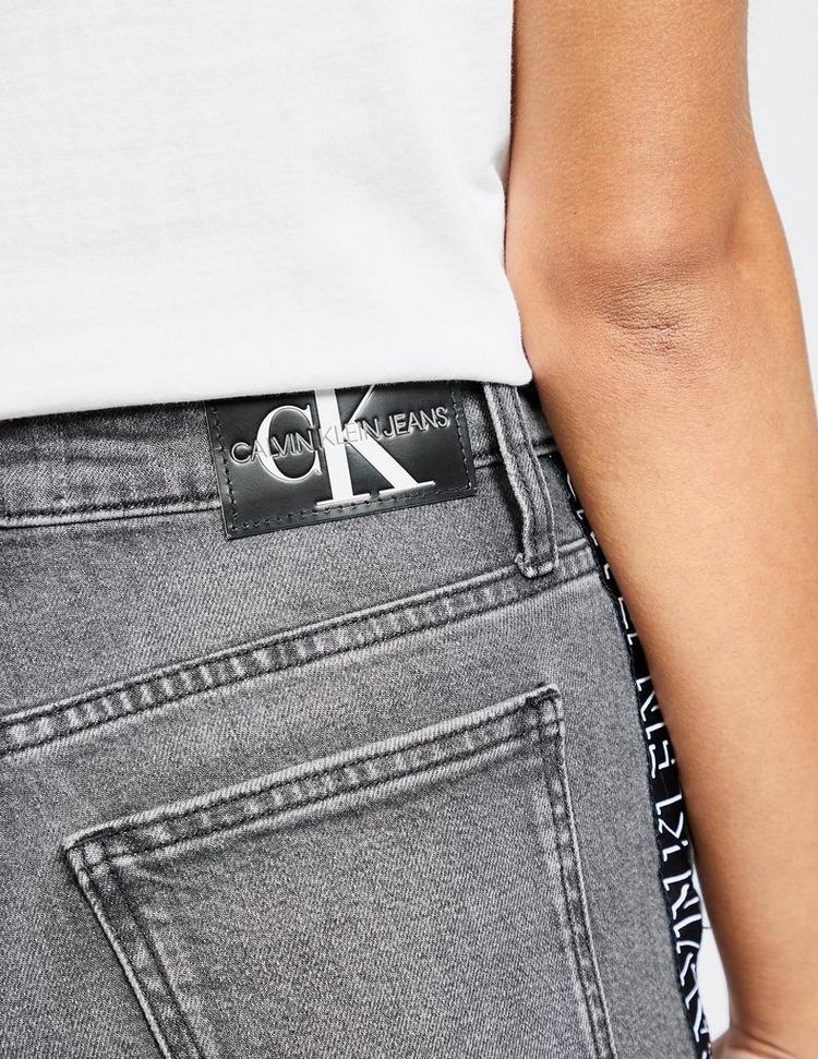 Calvin Klein Jeans Mom Tape Jeans