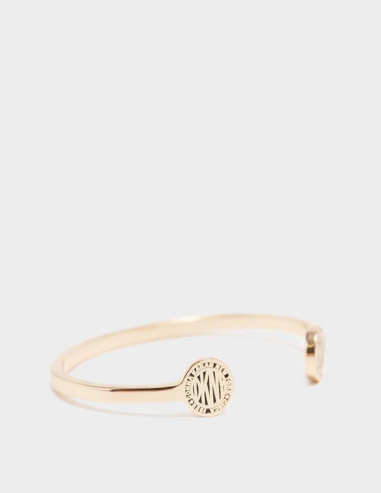 DKNY Jewellery Coin Cuff Bracelet